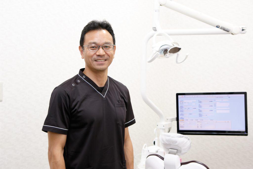 稲田良樹歯科医師
